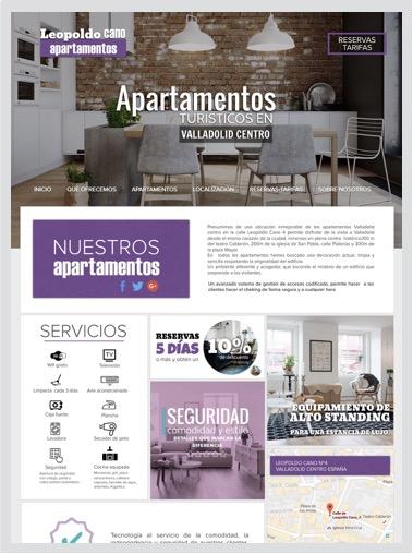 diseño web madrid, diseño web tienda online