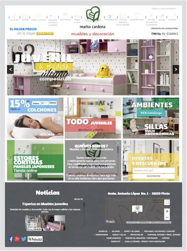 diseño web profesional, tiendas online a medida, posicionamiento web tiendas, diseño web profesional madrid, desarrollo tienda online, posicionamiento web